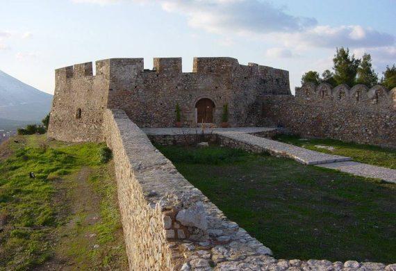 Φρούριο Καράμπαμπα