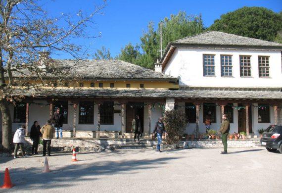 Μουσείο Κέρινων Ομοιωμάτων Α. Βρέλλη