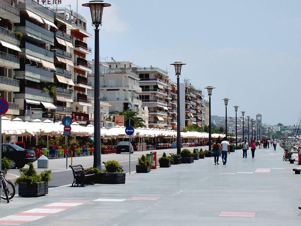 Τα Τσιπουράδικα του Βόλου - Προορισμοί, ταξιδια στην Ελλάδα