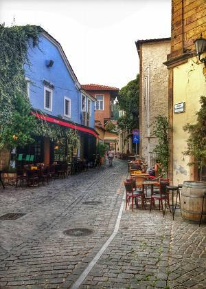 xanthi-old-town