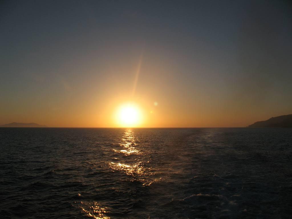 sunset-andro