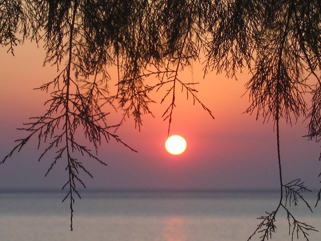 sunset-karpathos