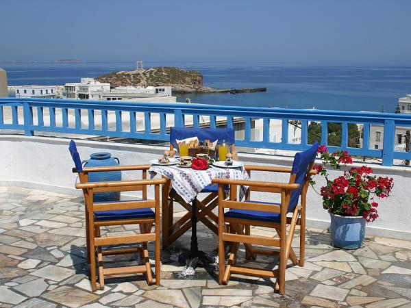 Naxos Hotel Anixis